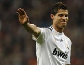 Роналдо се закани на Барса