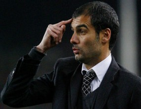 Гуардиола: Реал М лидер? Естествено, с похарчени 270 милиона