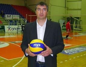 Наказват наш треньор в Гърция