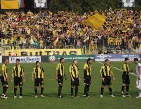 Футболистите на Ботев вдигнаха бунт