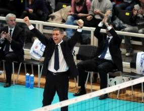 Радостин Стойчев: Излизаме със решителност за победа срещу Форли