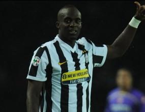 Сисоко: Ювентус е твърдо против расизма във футбола