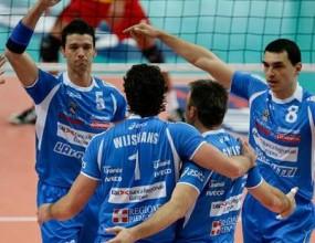 Владо Николов и Кунео нанесоха 11-та загуба на Миро Градинаров и компания