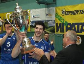Левски-Сиконко си връща национал от Иран