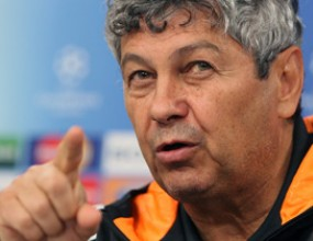 Румънец фаворит за треньор на Украйна