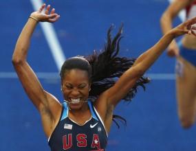 Саня Ричардс иска по-високо заплащане в атлетиката
