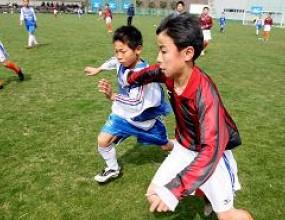 16 футболисти бяха арестувани в Китай за уреждане на мачове
