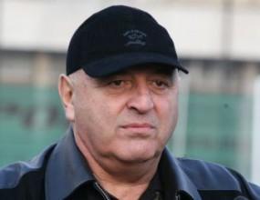 Венци Стефанов: Нищо не може да ме откаже от Славия