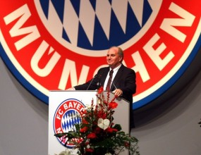 Хьонес: Байерн ще изпълнява целите си безмилостно