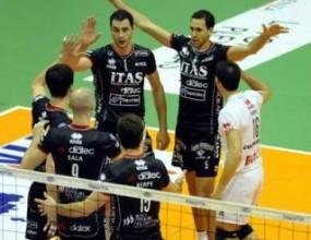 БГ Тренто гони 11-та победа без Соколов и Висото