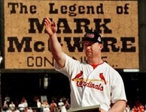 И легендарният Марк Макгуайър призна за допинга в MLB