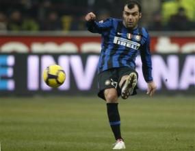 Пандев и Марига в списъка на Интер за Шампионската лига