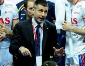 БГ Тренто иска още един българин