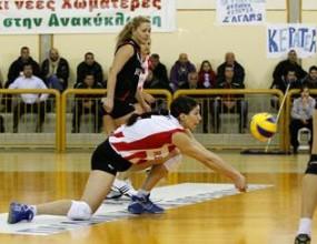 Поредна победа за Ради Тенева, Елена Колева и Олимпиакос в Гърция