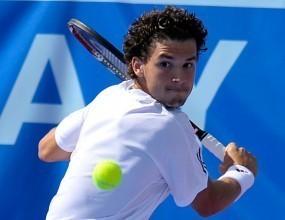 Григор Димитров отпадна в първия кръг в Далас