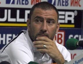 Кривия: Левски изпусна мачове, които трябваше да спечели убедително
