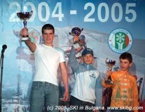 Владимир Зографски 41-ви за Световната купа в ски-скока