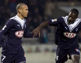 Пестелив Бордо се класира на 1/2 финал за Купата на Лигата