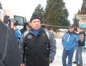 Проф. Лъчезар Димитров: Хвърлиха полицаите срещу студентите