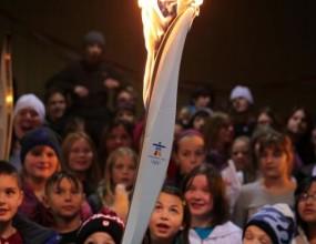 Четири пъти по големи разходи за опазване на олимпийския огън