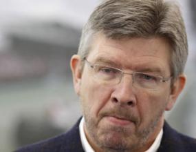 Браун: Шумахер има по-точна преценка от Бътън и Барикело