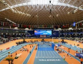 Без Балканиада по лека атлетика, гърците нямат пари за организация