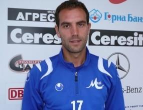 Локо Пд тръгва с 26 играчи за Анталия, бивш футболист на Левски подписа с пловдивчани