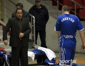 Дарин Великов: Спартак ще го има, независимо от всичко