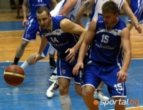 Хриси Димитров във Варна до лятото на 2011-а
