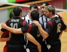 Невероятен Ивайло Барутов с 35 точки! Бешикташ с трудна победа над аутсайдер в Турция