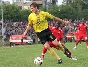Бивш играч на Ботев и Сливен премина в Азербайджан
