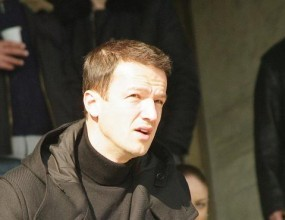 Бобич на турнир в Москва
