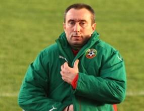 Мъри Стоилов: Сигурен съм, че Испания не иска България за съперник
