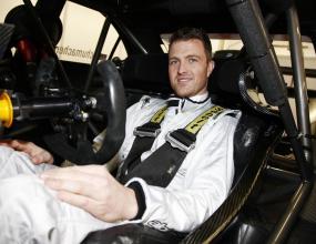 Ралф Шумахер призна за интерес от Стефан GP