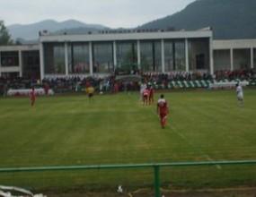Защитник на Чавдар (Етр) с контузия след мач с румънци