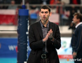 Александър Попов: Много трудно е да се играе мотивационно срещу наши