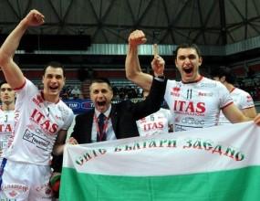 Радостин Стойчев: Някой ден ще водя България