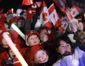 Папа Бенедикт XVI благослови Зимни олимпийски игри