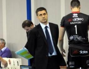 Радо Стойчев: Важно ще бъде да сме концентрирани и да имаме воля за победа срещу Лорето