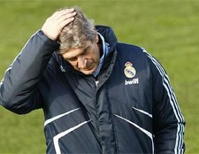 Петима се завръщат за Реал Мадрид