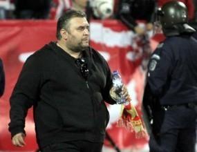 Дучето пред Sportal.bg: Ще кажа евала на треньора чак като станем шампиони