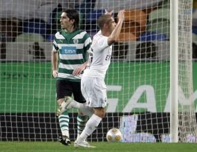 Отборът на Бибишков удари Спортинг в Лисабон