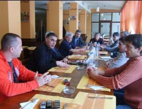 Локо (Дряново) ще ни представи в квалификациите за Европейско железничарско първенство