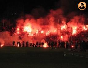 Футболните фенове-истински проблем или прах в очите