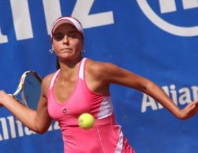 Виктория Томова с две победи в Италия