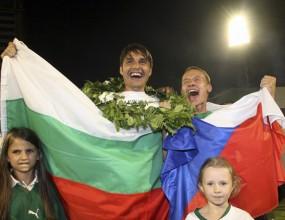 Иванков: Страхотен успех, но титлите с Левски са ми най-ценни