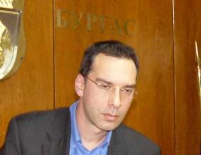 Спортни федерации наградиха бургаския кмет