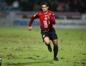 Валенсия взе португалски национал