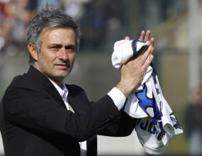 Интер призна, че Моуриньо си тръгва