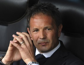 Михайлович мечтае да води Интер